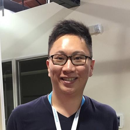 Sebastian Fung