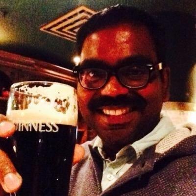 Krishnan Jayaraj