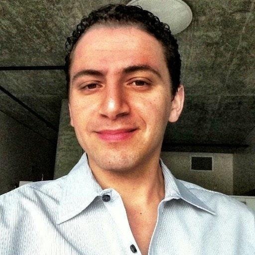 Hussein Yahfoufi