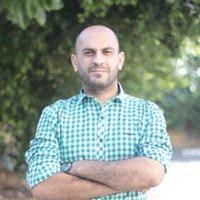 Mohammad Abumuailek