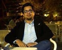 Faran Ahmed
