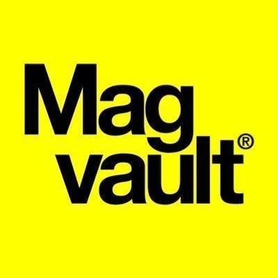 Magvault