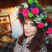 Kateryna Kondrunina
