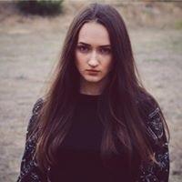 Ekaterina Shevorykina