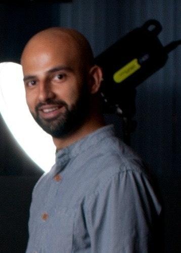 Navid Samandari