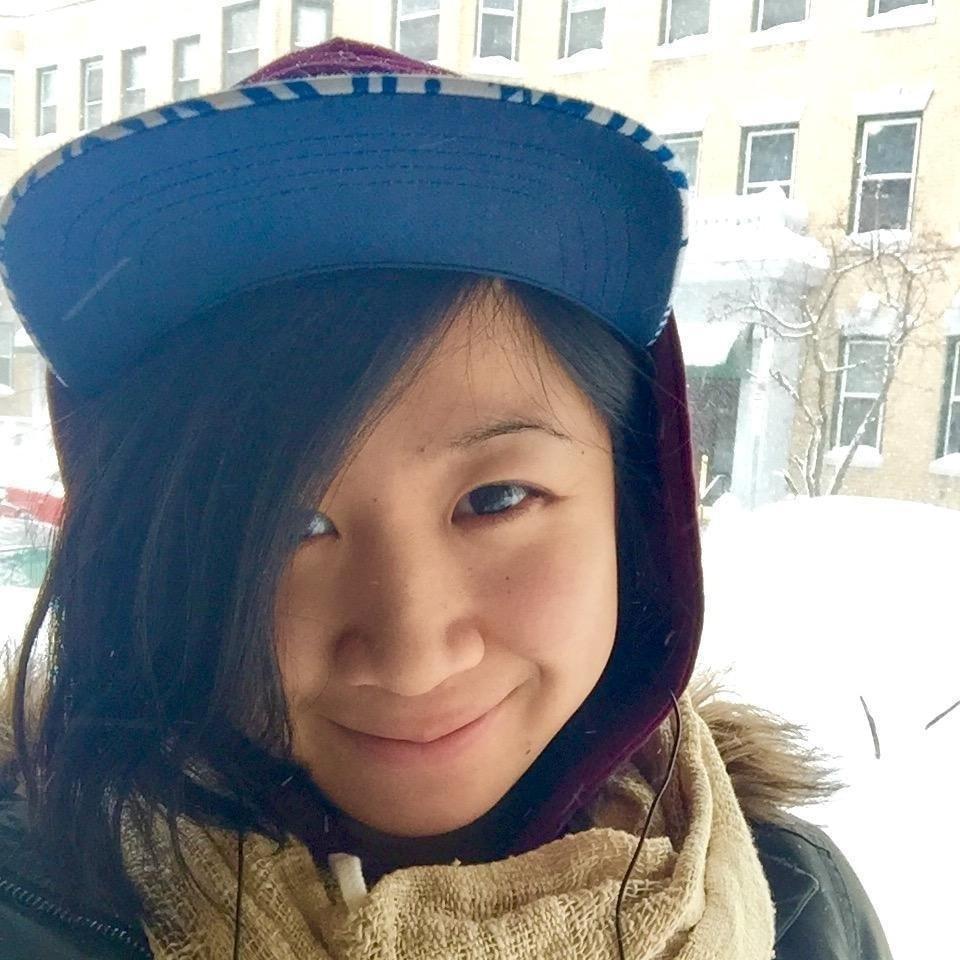 Theresa Phung
