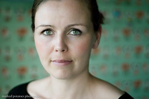 Katrine Emme Thielke