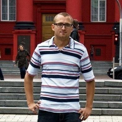 Vitaliy Verbenko