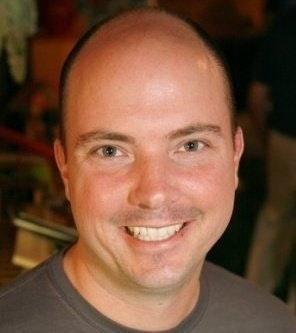 Jason Goodrich