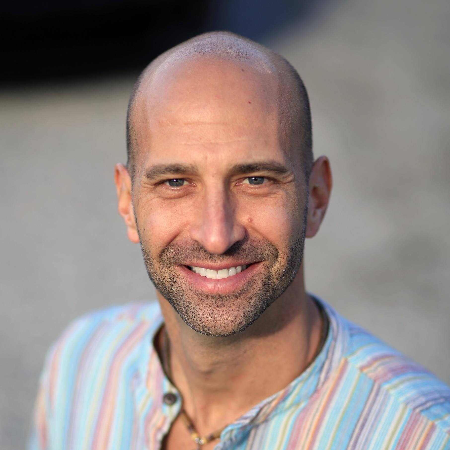 Brad Axelrad