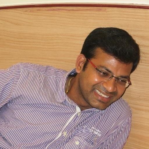 Ashok Ramamoorthy