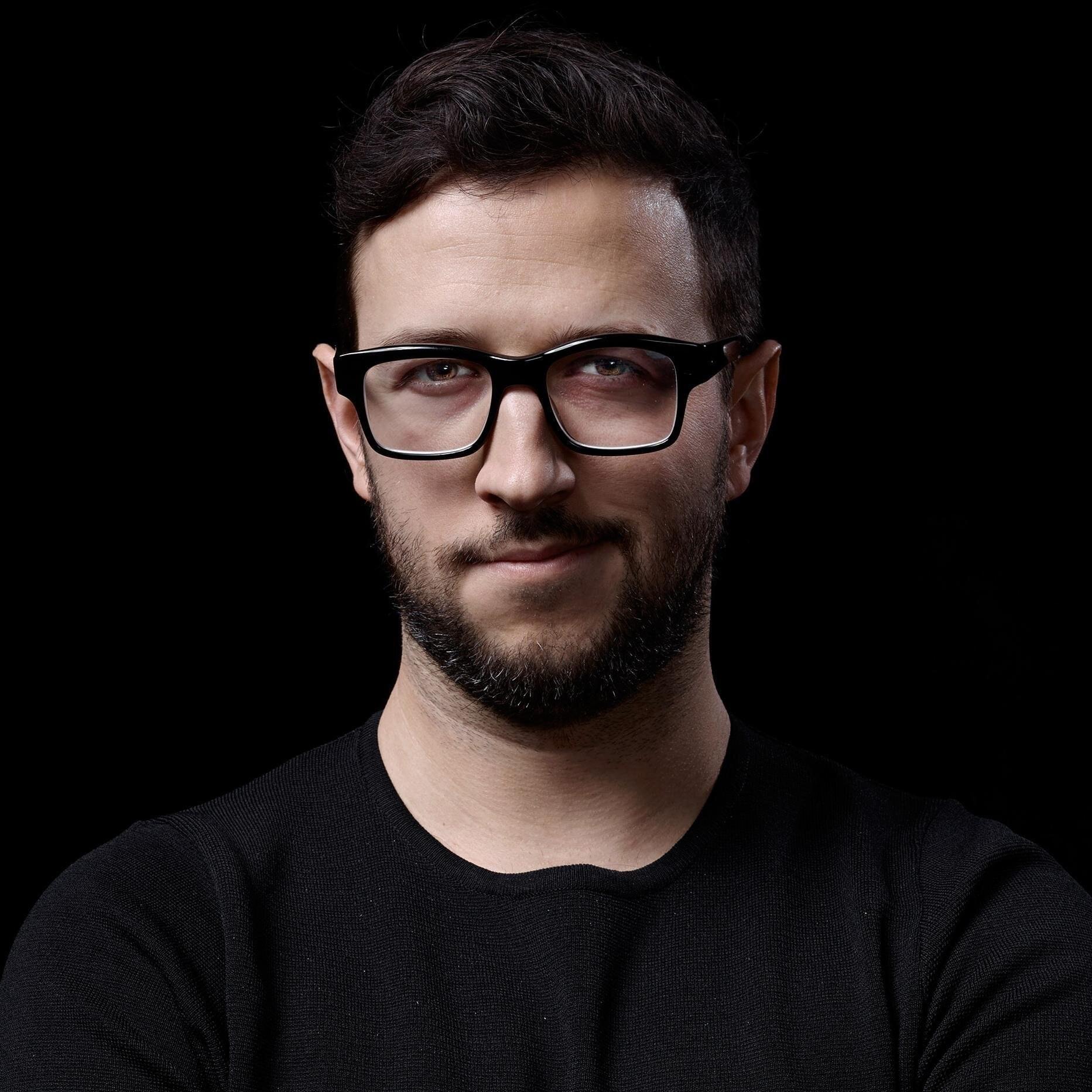 Adrian Belina