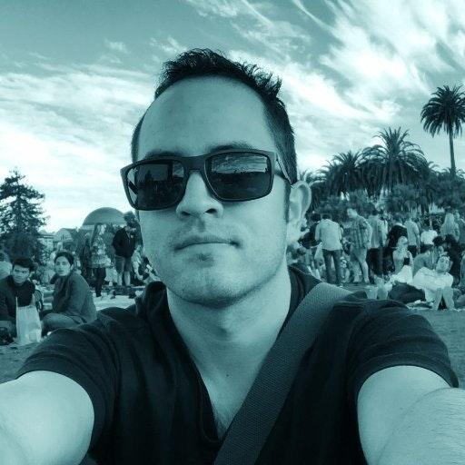 Eduardo Lomeli