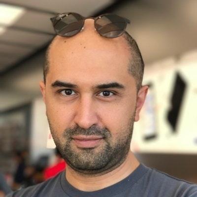 Khash Sajadi