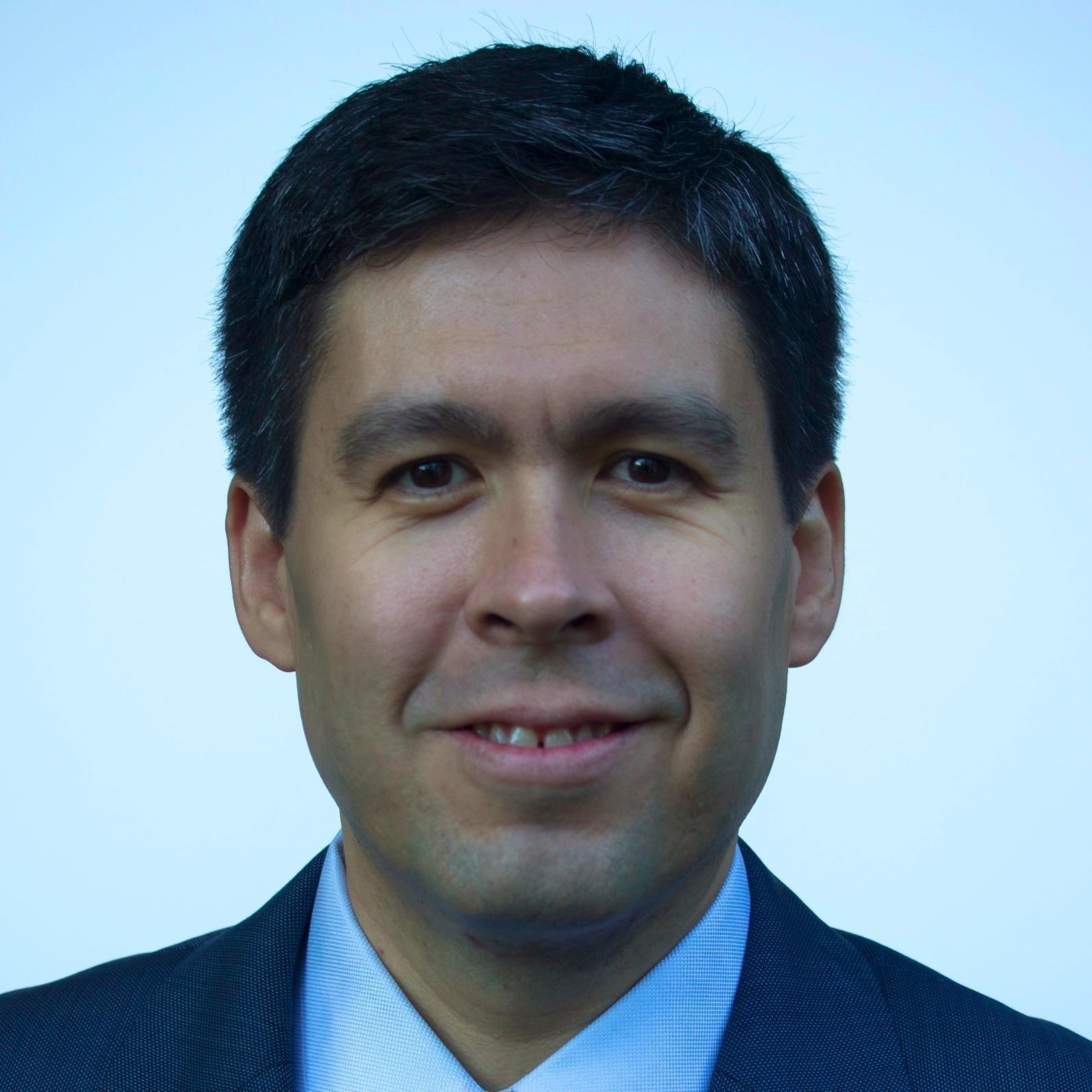 Alejandro Crawford