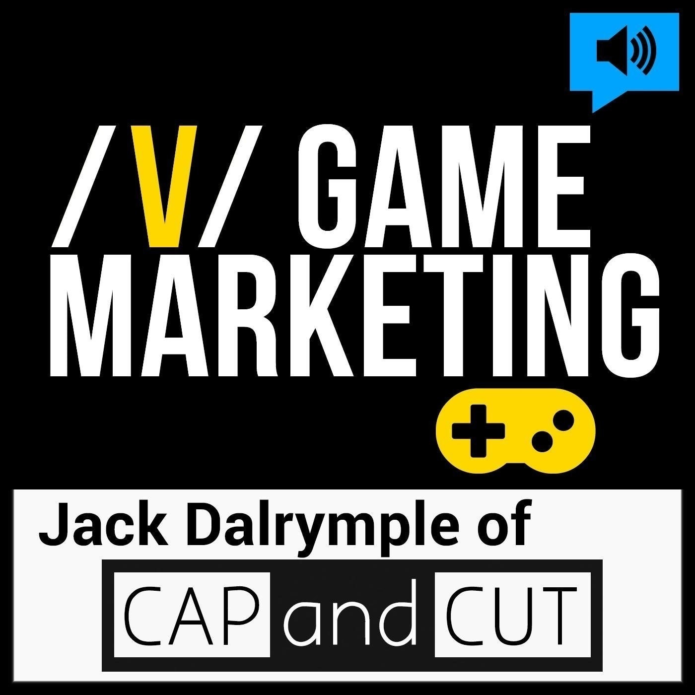 /v/ Game Marketing
