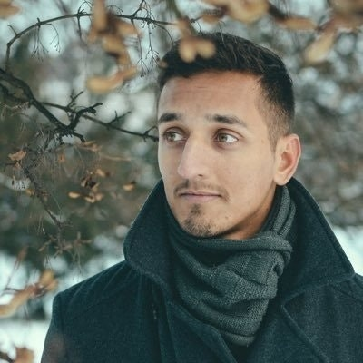 Adam Amran