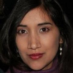Jessica G. Mendoza