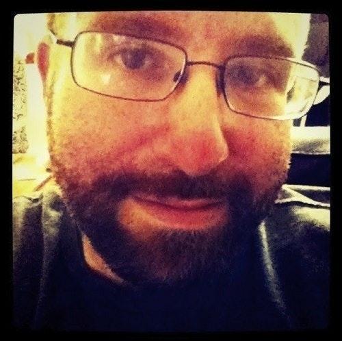 Matt Aronoff