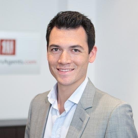 Julien Cheyssial