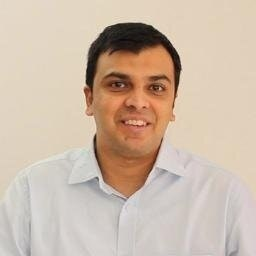 Sunil Coushik