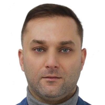 Dmitrii Udimov