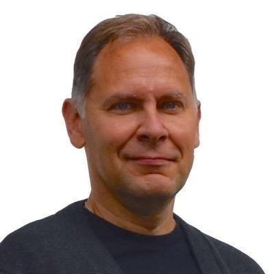 Juha Wikström