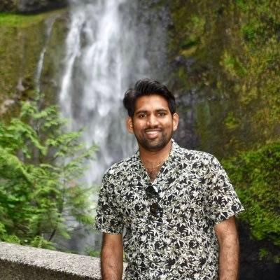 RanjithKumar Nagella