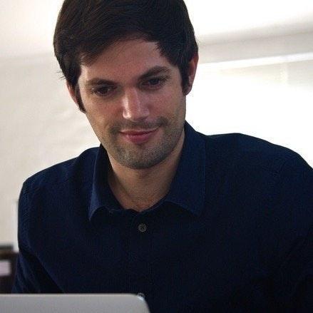 Matt Brooke-Smith