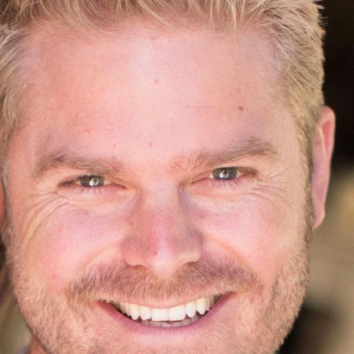 Patrick Carmitchel