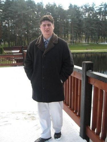 Ivica Milosevic