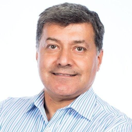 Omid Razavi