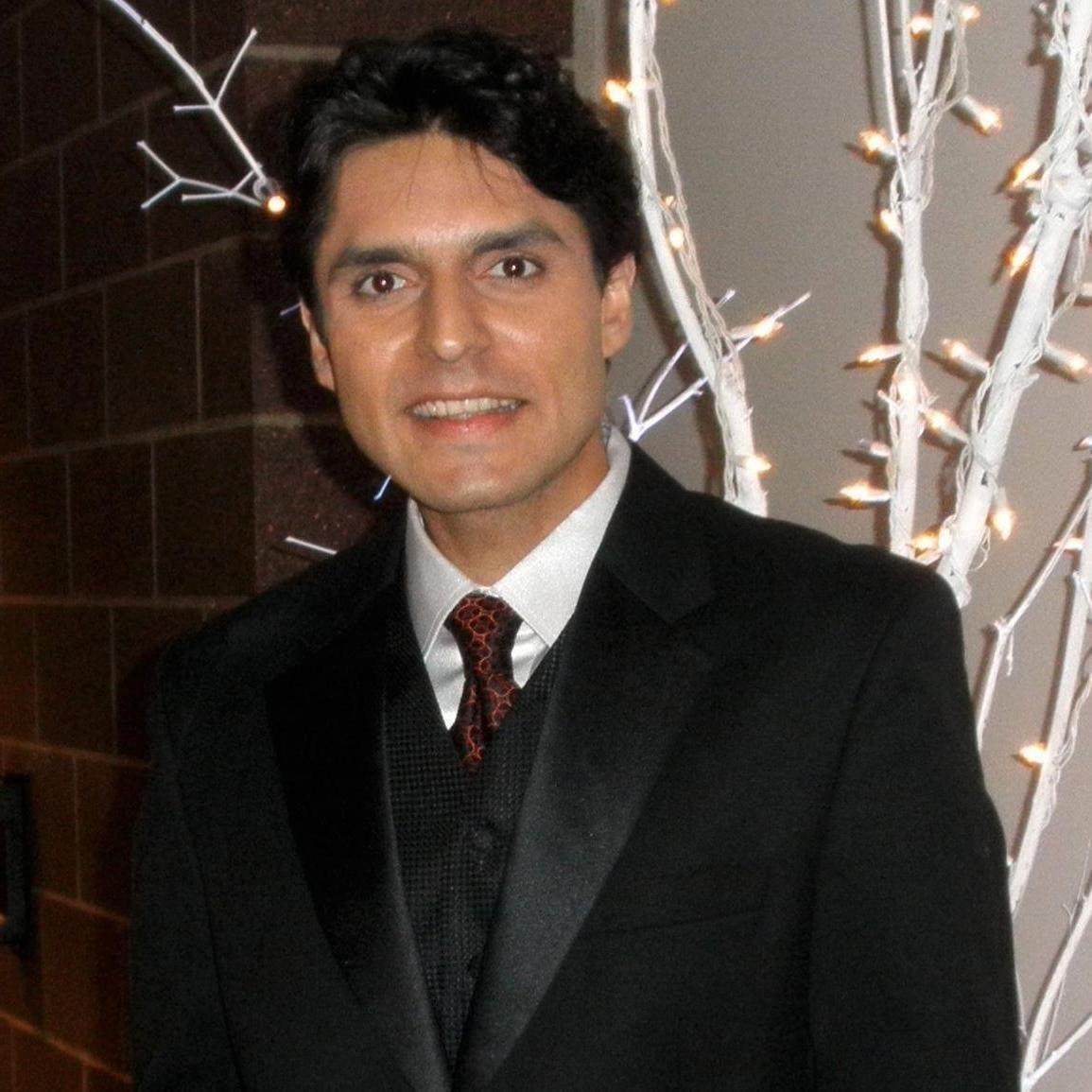 Kunal Chopra