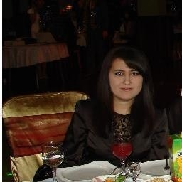 Ziyoda Mirkhonova