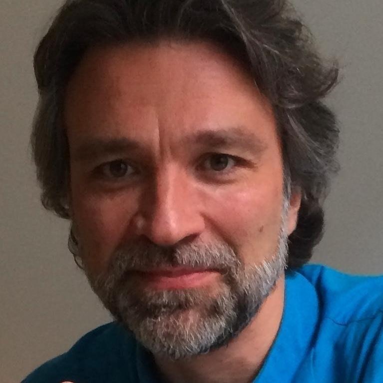 Mikael Zackrisson