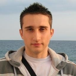 Dejan Stokic