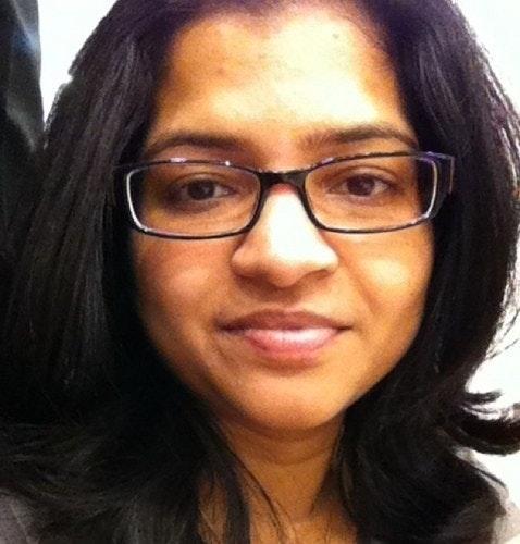 Jayshree Nayak