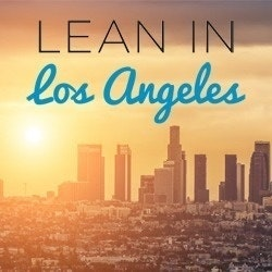 Lean In Los Angeles