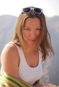 Olga Olyunina