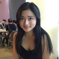 Eileen Gao