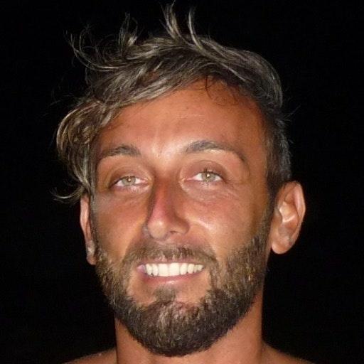 Stefano Argiolas