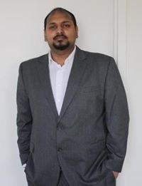 Prashant Kankaria