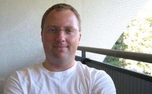 Peter Gadzinski