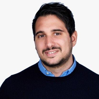 Michael Ambass