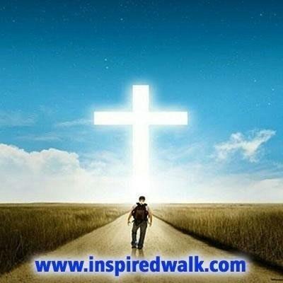 Inspired Walk