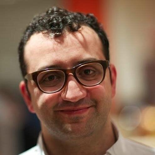David Zokhrabyan