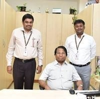 Karthikeyan Sivashanmugam