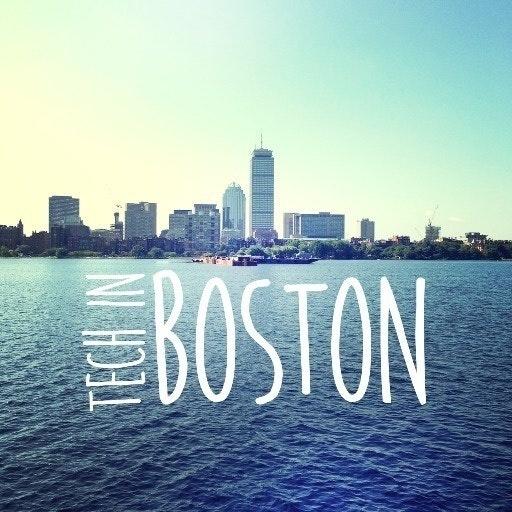 Tech In Boston