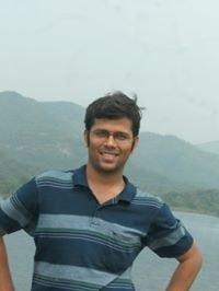 Onkar Mishra