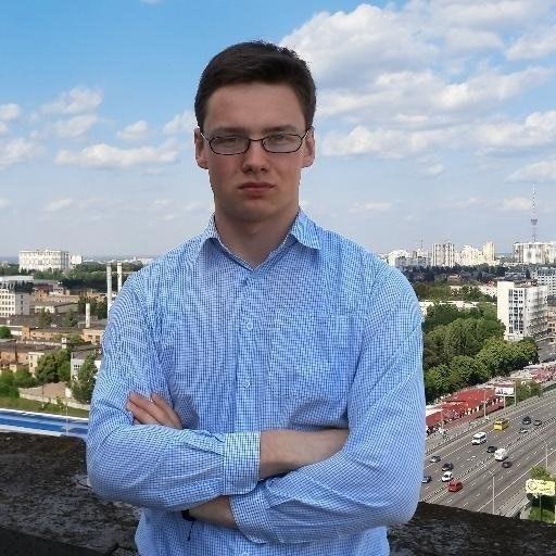 Mikhail Ezhov